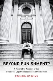Beyond punishment cover image